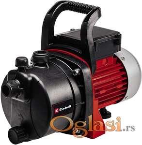 Bastenska pumpa 650W Einhell GC-GP 6538