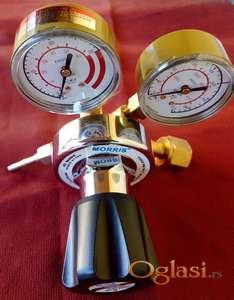 Reducir ventil MORRIS za ARGON / CO2 / KISEONIK