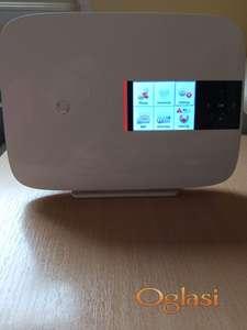 Vodafone EasyBox904 2.4 i5ghz Odličan GIGABITNI sa displejom