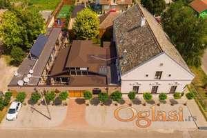 Prelep hotel Hunting House u Turiji na prodaju!!!021/662-0001