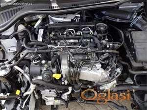 Skoda motor 1.6 TDI CXM 85kw 116 konja