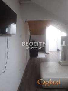 Novi Beograd, Blok 44, Nehruova, 3.0, 40m2