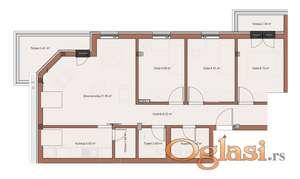 TELEP, 82 m2, 125450 EUR