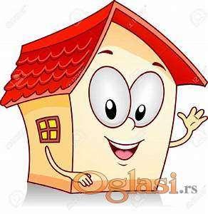 Potrebna porodična kuća zaposlenoj porodici