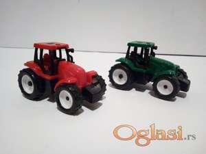 Traktorčić x2 komad