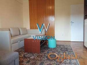 Novi Sad, Liman IV - Namešten jednosoban stan ID#9101628