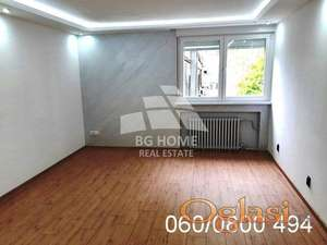 1.5 stan, Hadžipopovac, Nikodima Milaša ID#1028