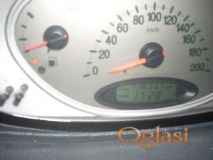 Lancia Ypsilon 1,2 8V 2001