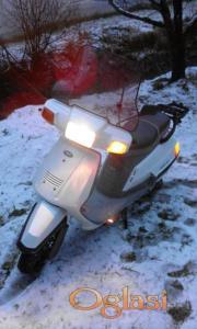 Jagodina Yamaha XC125, Vino 125 1991
