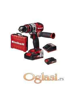 Akumulatorska busilica Kit Einhell TE-CD 18/2 Li Kit