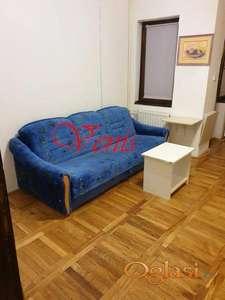 BETANIJA  ul. Branimira Ćosića 31 m2 - 170 Evra - USELJIV ID#1341