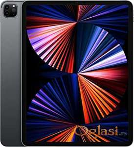 Apple iPad Pro 2021 Wi-Fi + mobitel 256GB