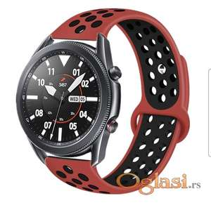 Narukvica Galaxy Watch 46mm Huawei GT2 22mm