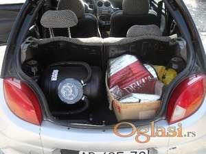 Aranđelovac Ford Ka shick 2002