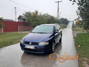Fiat Stilo 2003. 1,9 JTD registrovan do 13.05.2021.