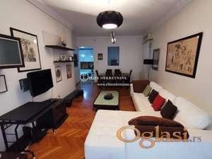 Izdavanje luksuzni stanovi Beograd- Knez Mihailova-Lux stan