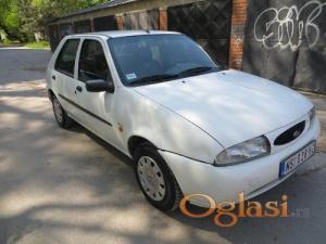 Novi Sad Ford Fiesta 1998