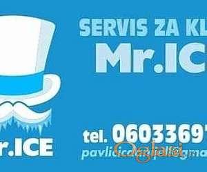 Klima servis Mr. Ice