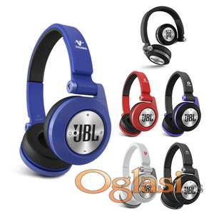 JBL E40 Bluetooth slusalice
