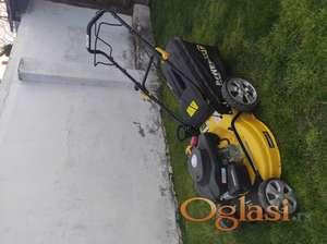 Kosilica (kosacica) za travu, Honda, na benzin, samohodna