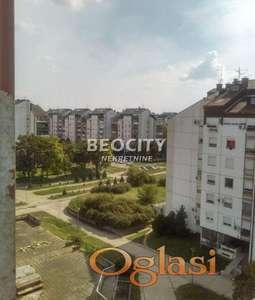 Novi Beograd, Blok 63, Gandijeva, 2.5, 66m2