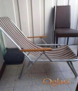 Stolica za plazu
