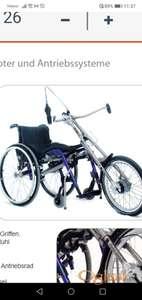 Ručni bicikl Kardanbike