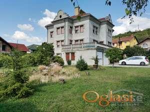 Kvalitetna gradnja, odlicna spratna kuca, Sremski Karlovci