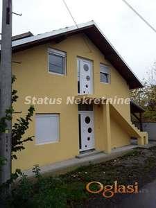 Novi Sad -Klisa-nova kuća-legalizovana