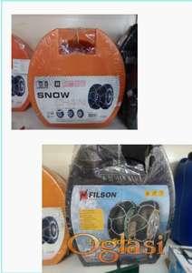 Lanci za sneg