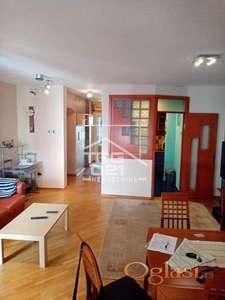 Prodaje se četvorosoban stan u Cara Dušana. ID#3328