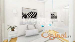 Lux stan na top lokaciji ID#110627