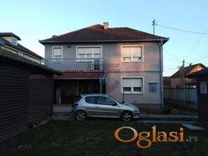 Kvalitetna kuća na Veterničkom bregu!