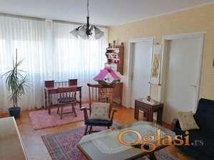 Novi Beograd, Hotel Hajat, 67m2, renoviran, useljiv ID#1229