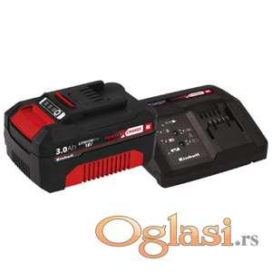 Power-X-Change 18V 3,0 Ah Starter-Kit Einhell