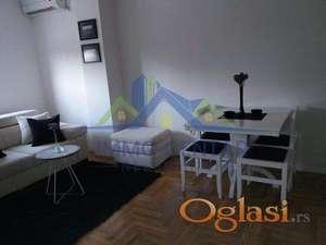 Novi Sad, Telep - Kompletno opremljen jednoiposoban stan