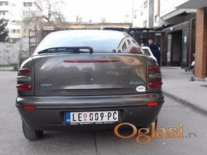 Kovin Fiat Brava 1998