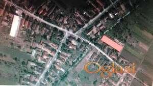 Plac 1406m2 u Backom Petrovcu