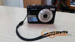 Digitalni fotoaparat Samsung S1070