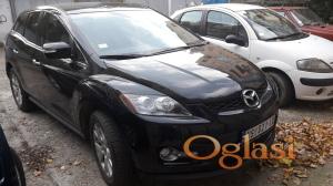 Mazda CX-7 2.3l