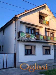 Nova Pazova- Centar - 122m2+5.78a ID#8899