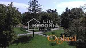 Luksuzan poslovni prostor kod Čuburskog parka ID#6375