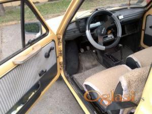 Srbobran Fiat Poljski 126 P 1989