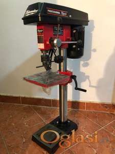 Stubna busilica Milwaukee 1500W