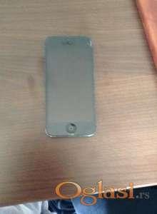 Iphone 5 16gb Novi Sad Hitno