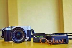 Prodajem fotoaparat Fuji X-A3