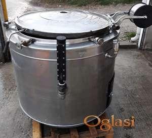 Prohromski kazan - duplikator 350 litara