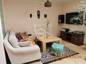 Prodaje se prostran kompletno renoviran stan na top lokaciji!! ID#3714