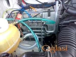 HHO generator za vozila preko 2000cc