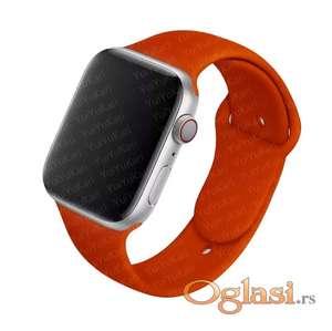 Silikonske anrukvice apple watch 38\40 42\44